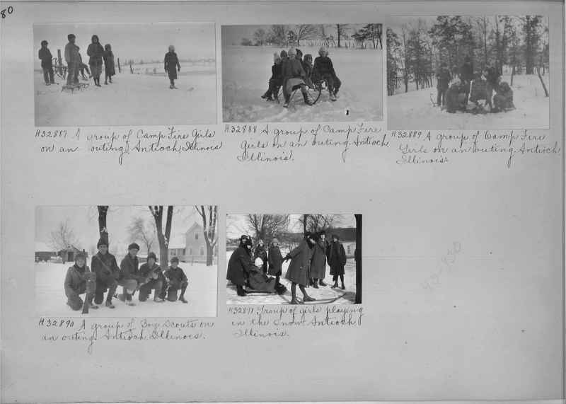 Mission Photograph Album - Rural #06 Page_0180