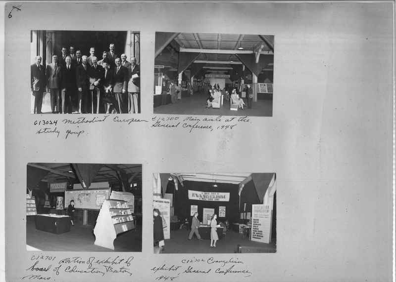 Mission Photograph Album - Methodism #01 Page_0006