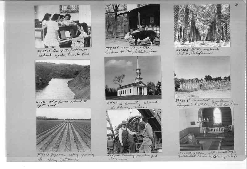 Mission Photograph Album - Rural #08 Page_0011