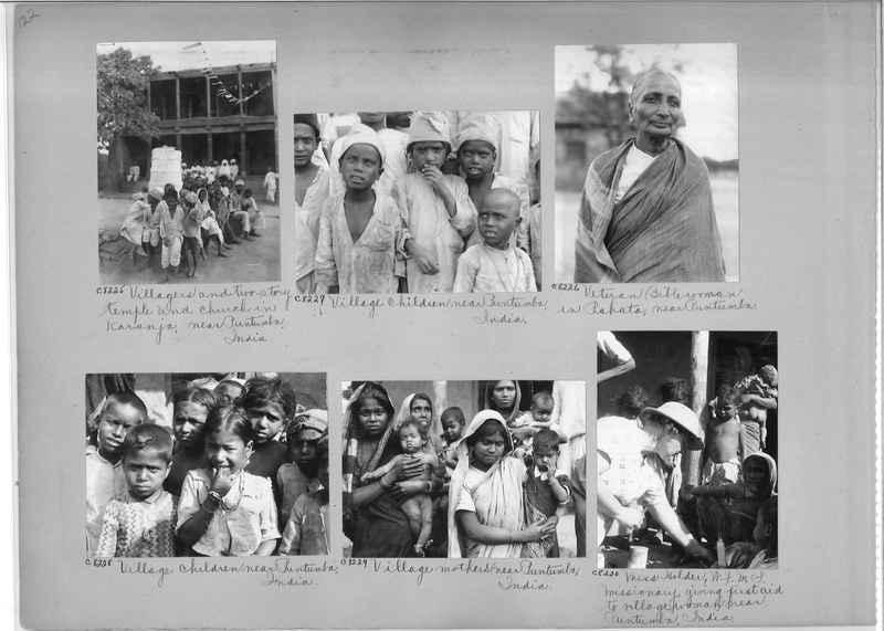 Mission Photograph Album - India #13 Page 0122