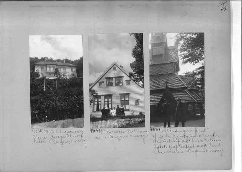 Mission Photograph Album - Europe #09 Page 0043