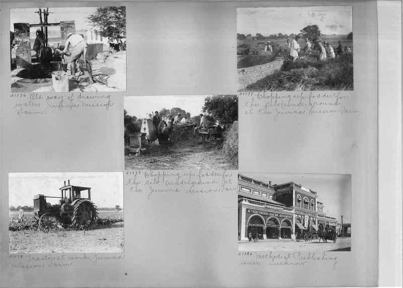 Mission Photograph Album - India #05_0020