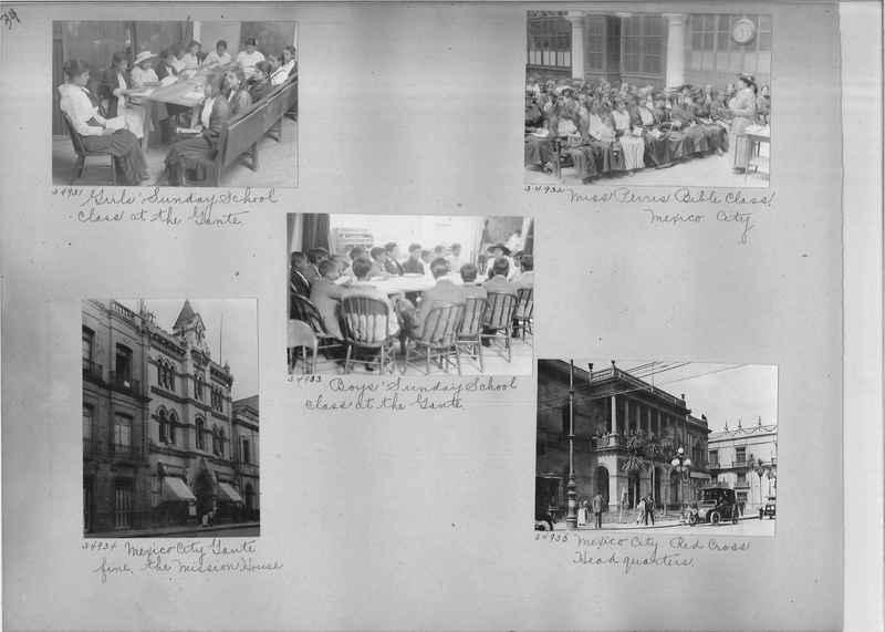 Mission Photograph Album - Mexico #02 Page_0034