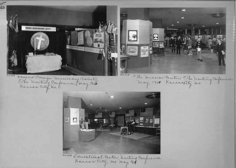 Mission Photograph Album - Miscellaneous #03 Page_0162