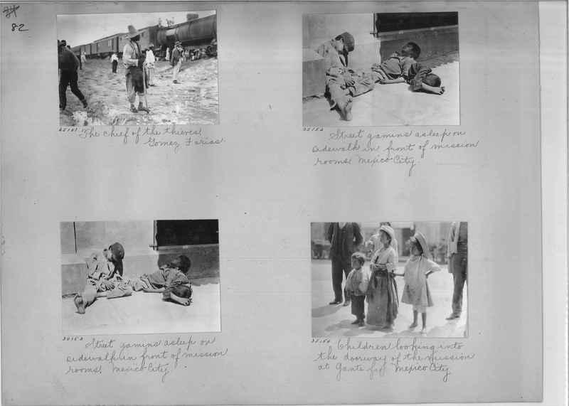 Mission Photograph Album - Mexico #02 Page_0082
