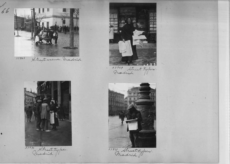 Mission Photograph Album - Europe #02 Page 0066