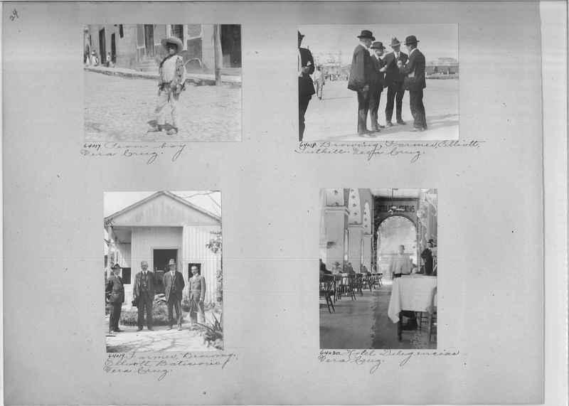 Mission Photograph Album - Mexico #04 page 0024