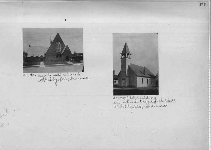 Mission Photograph Album - Rural #06 Page_0209