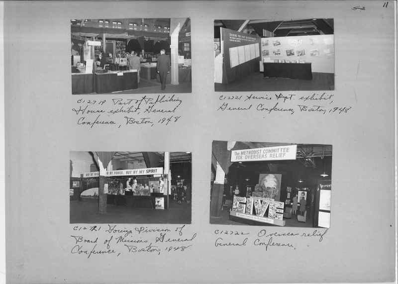 Mission Photograph Album - Methodism #01 Page_0011