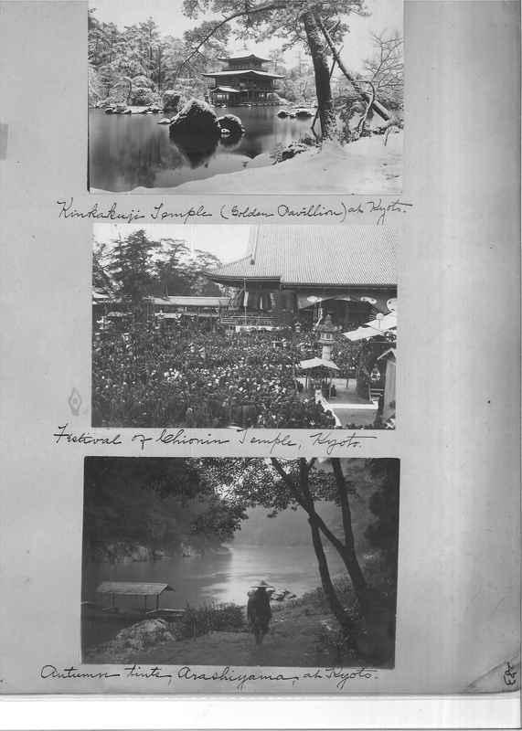 Mission Photograph Album - Japan and Korea #01 Page 0283