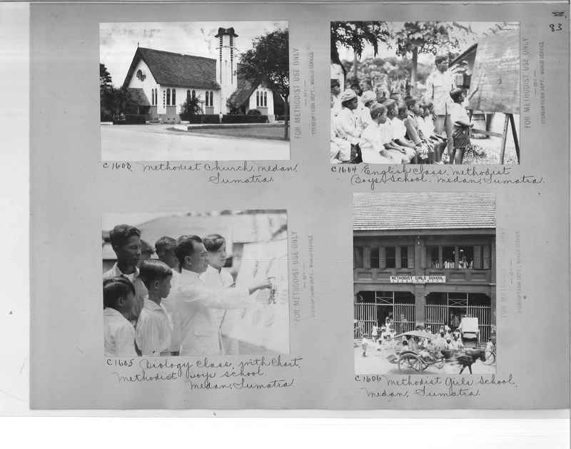 Mission Photograph Album - Malaysia #7 page 0083