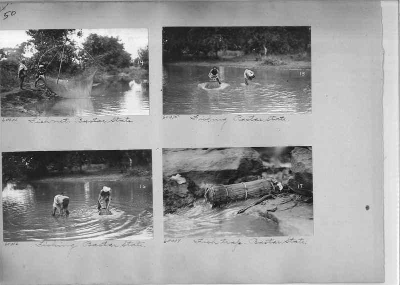 Mission Photograph Album - India #08 Page 0050