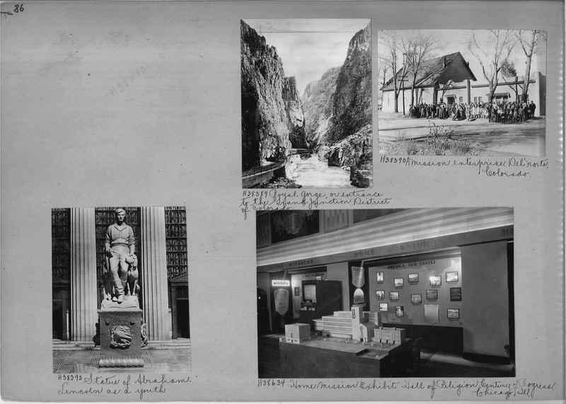 Mission Photograph Album - Miscellaneous #03 Page_0086