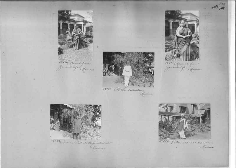 Mission Photograph Album - India #06 Page_0205