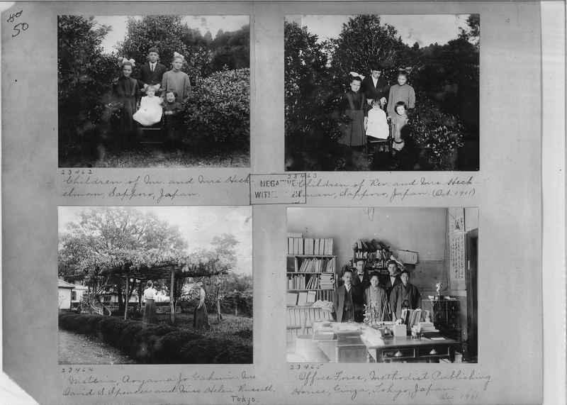 Mission Photograph Album - Japan #02 Page 0050