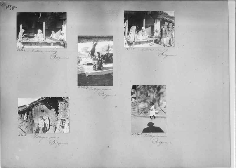 Mission Photograph Album - India #06 Page_0184