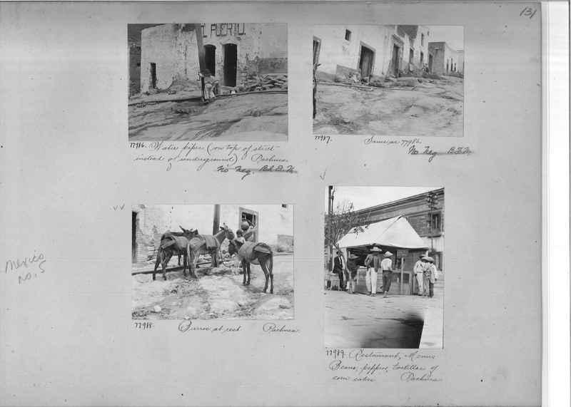 Mission Photograph Album - Mexico #05 page 0131