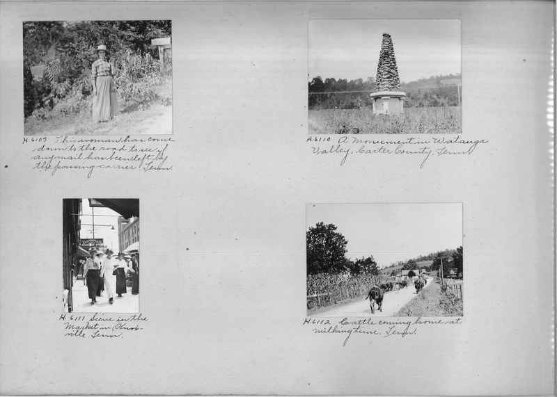 Mission Photograph Album - Southern-Mountains #01 Page_0078