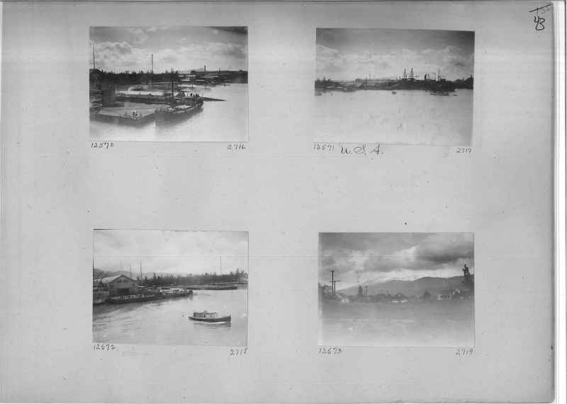 Mission Photograph Album - Miscellaneous - O.P. #01 Page_0043