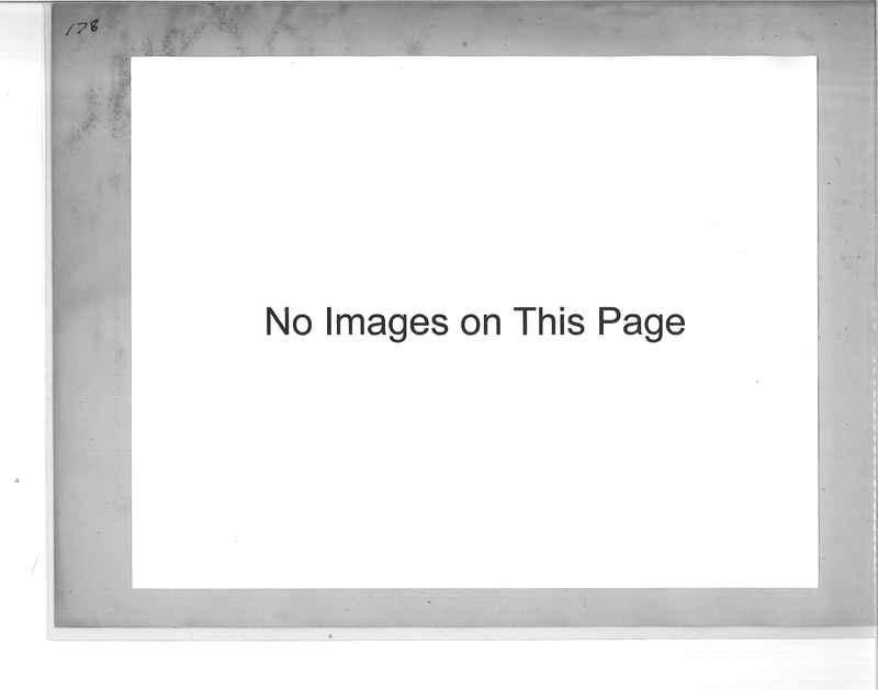 Mission Photograph Album - Panama #1 page  0178
