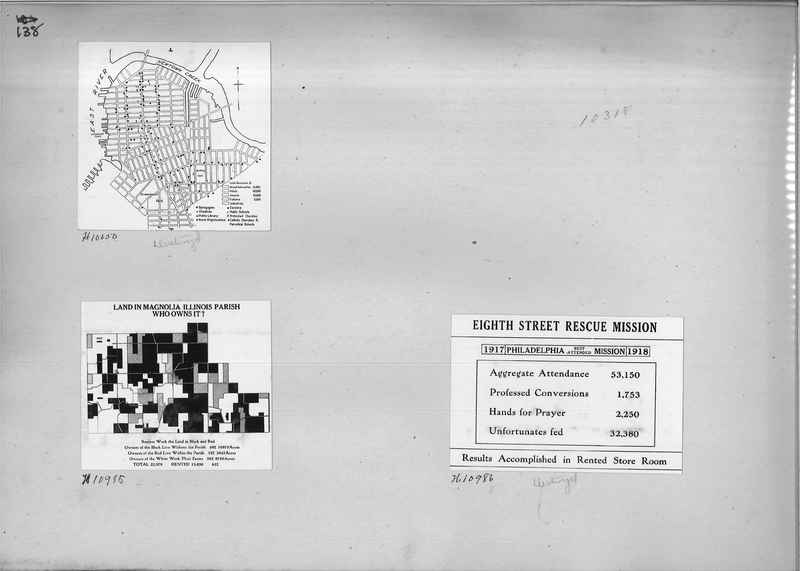 Mission Photograph Albums - Maps-Charts #01 Page_0138