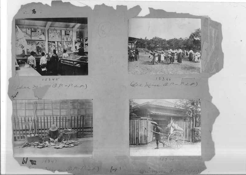 Mission Photograph Album - Japan #02 Page 0019