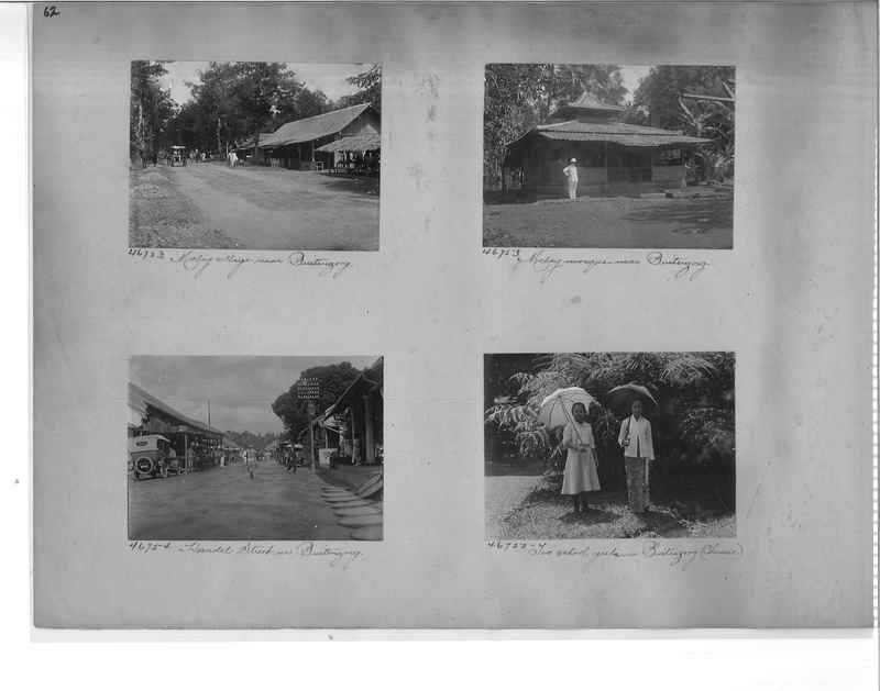 Mission Photograph Album - Malaysia #4 page 0062