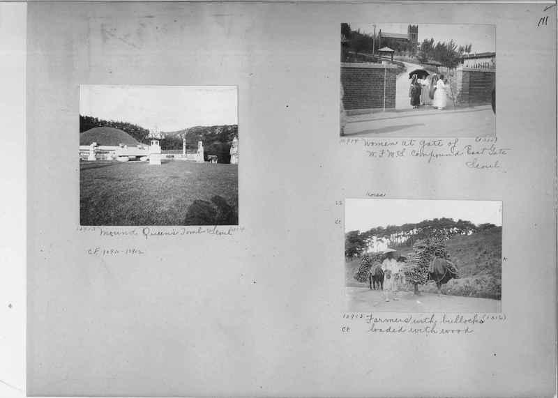 Mission Photograph Album - Korea #1 page 0111