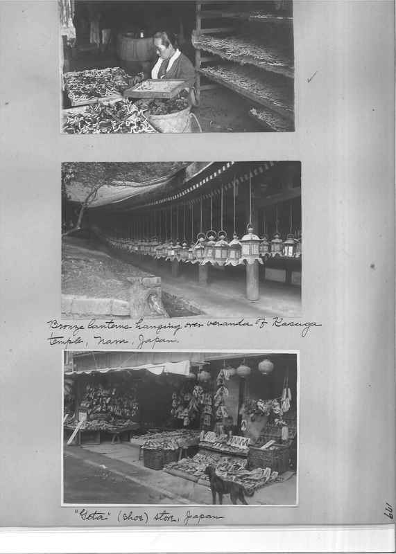 Mission Photograph Album - Japan and Korea #01 Page 0179