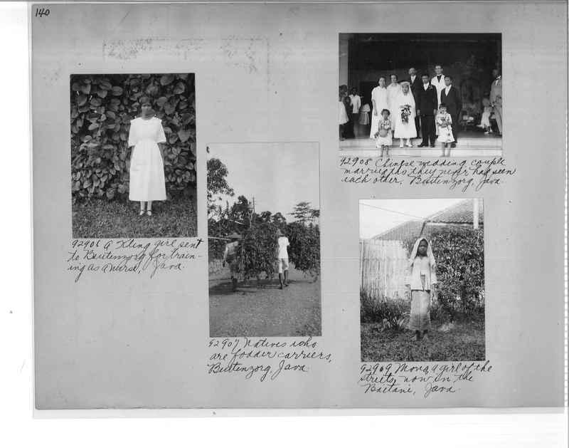Mission Photograph Album - Malaysia #6 page 0140