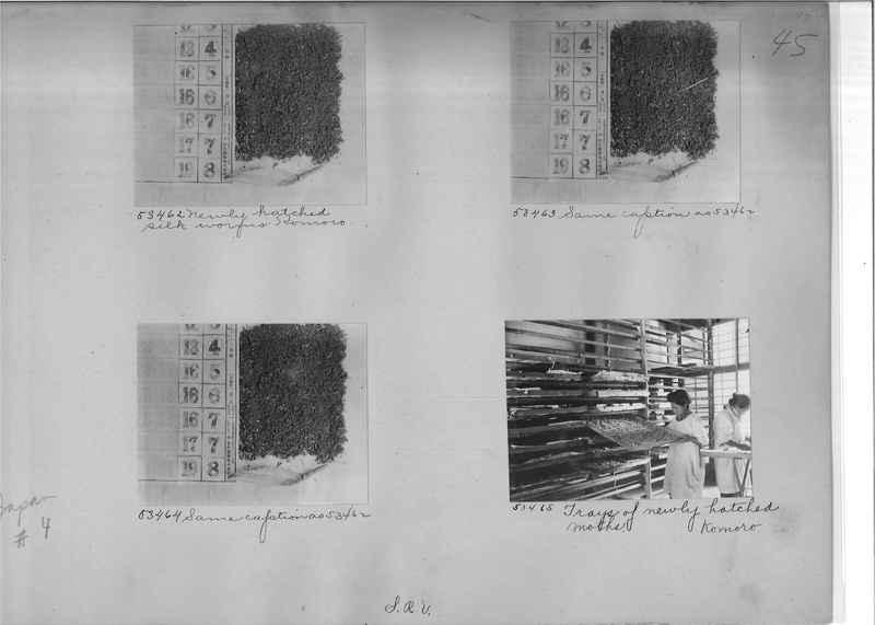 Mission Photograph Album - Japan #04 Page 0045