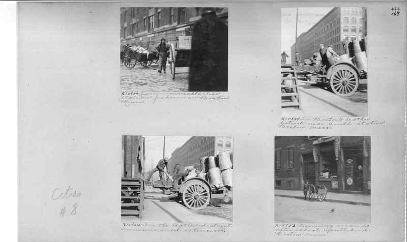 Mission Photograph Album - Cities #8 page 0167