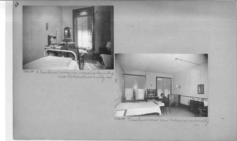 Mission Photograph Album - Negro #5 page 0052