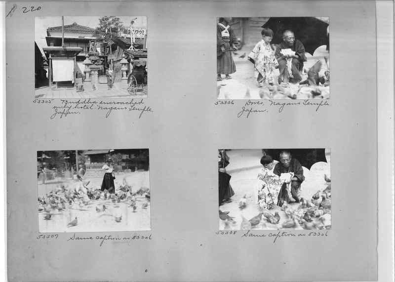 Mission Photograph Album - Japan #03 Page 0220
