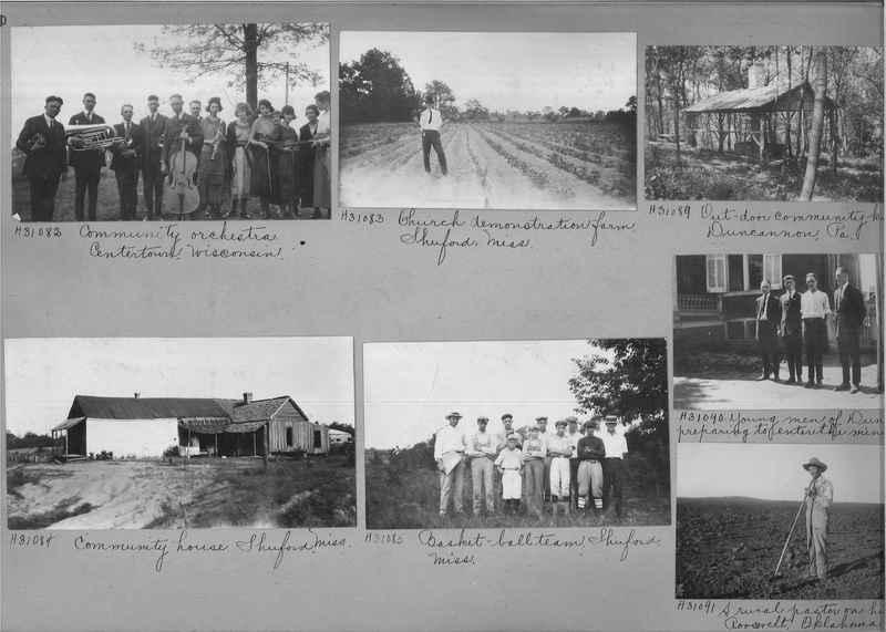 Mission Photograph Album - Rural #06 Page_0120