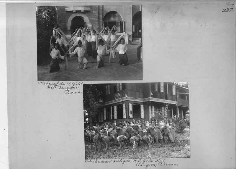 Mission Photograph Album - Burma #1 page 0237