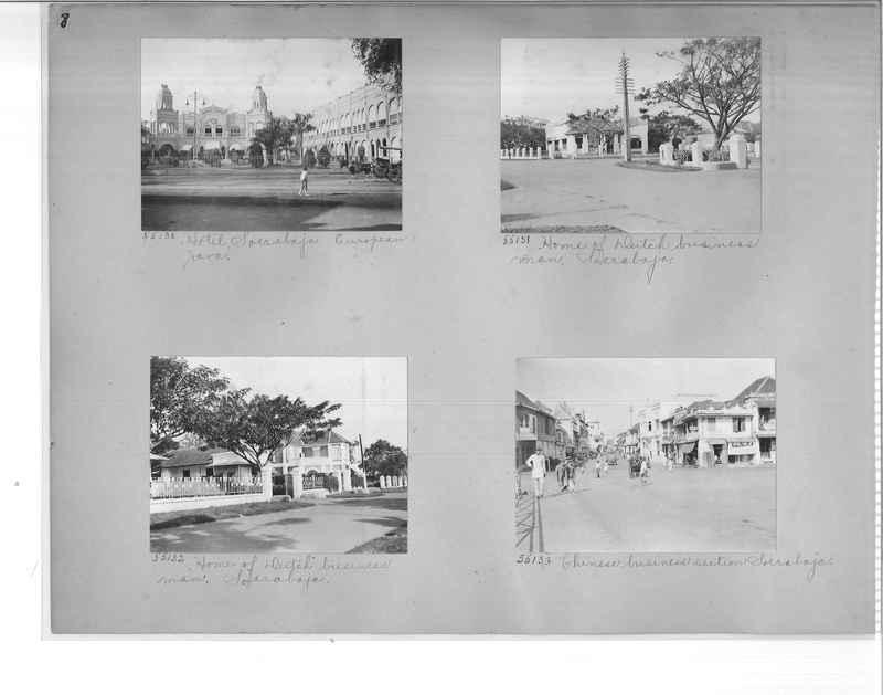 Mission Photograph Album - Malaysia #6 page 0008