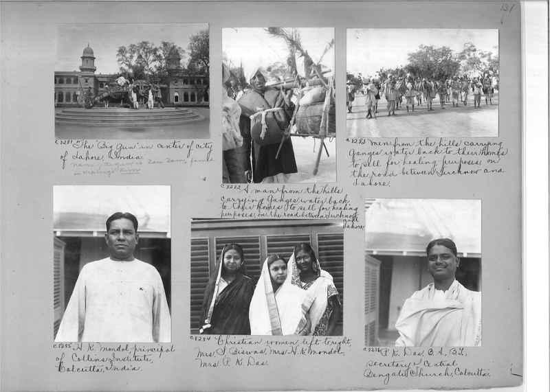 Mission Photograph Album - India #13 Page 0131