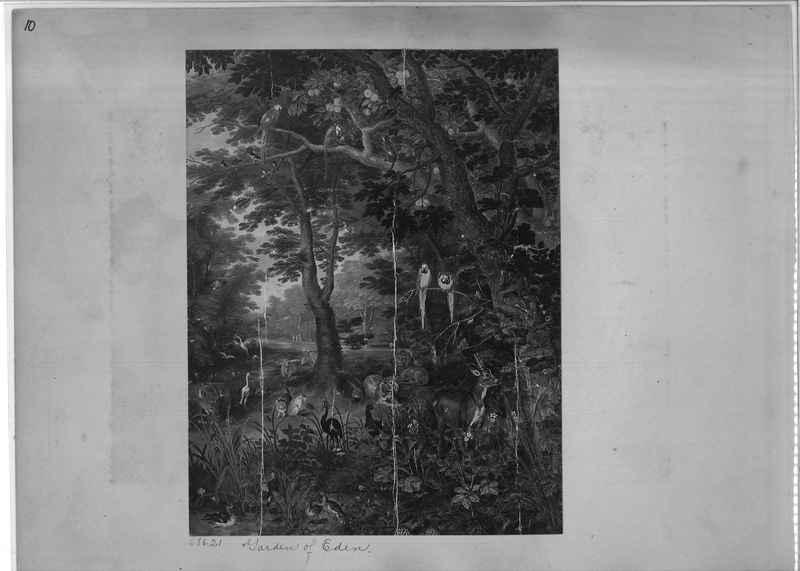 Mission Photograph Album - Miscellaneous - O.P. #01 Page_0010