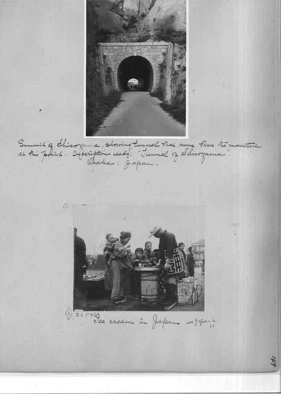 Mission Photograph Album - Japan and Korea #01 Page 0149