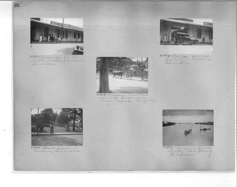 Mission Photograph Album - Malaysia #6 page 0052
