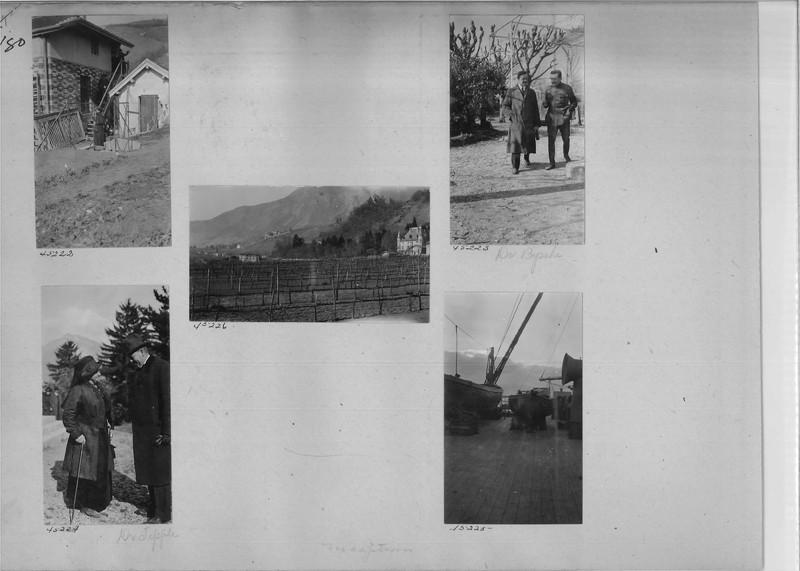 Mission Photograph Album - Europe #02 Page 0180