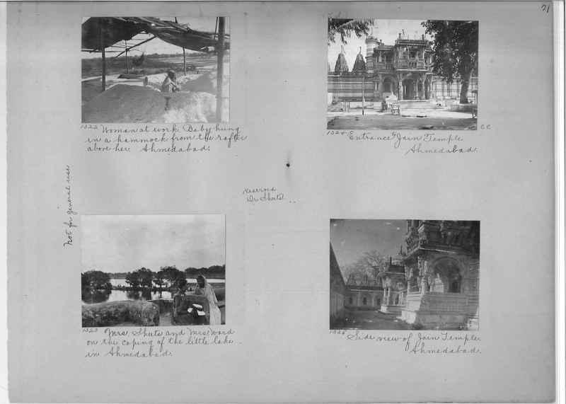 Mission Photograph Album - India #01 page 0071