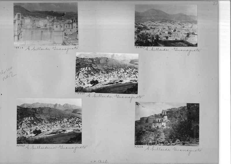 Mission Photograph Album - Mexico #02 Page_0021