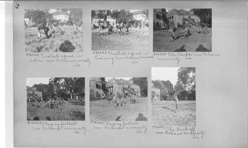 Mission Photograph Album - Negro #5 page 0066