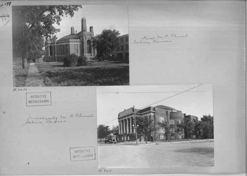Mission Photograph Album - Rural #02 Page_0198