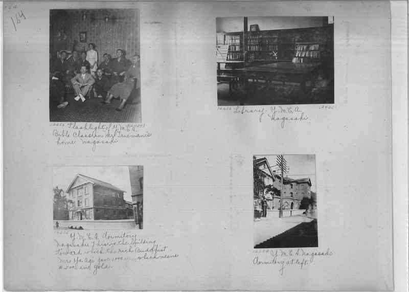 Mission Photograph Album -  Japan #01 Page 0164