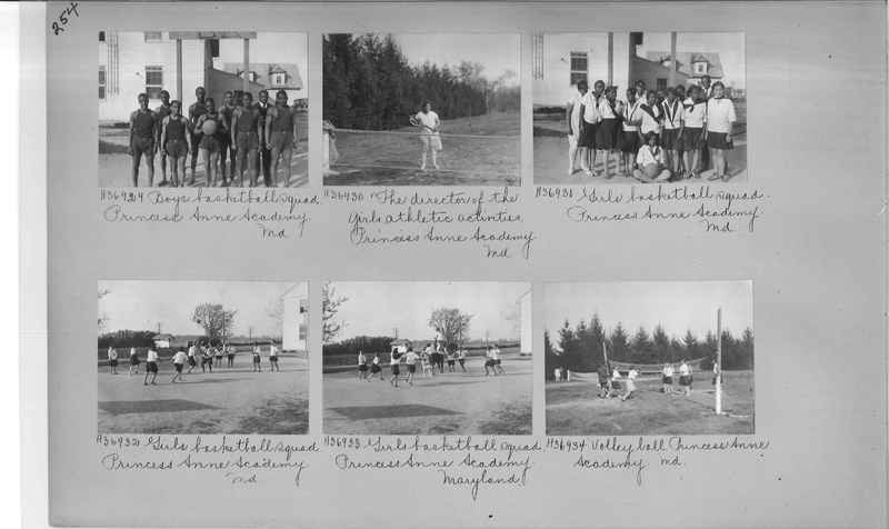 Mission Photograph Album - Negro #5 page 0254