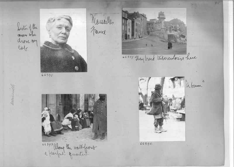 Mission Photograph Album - Europe #05 Page 0085
