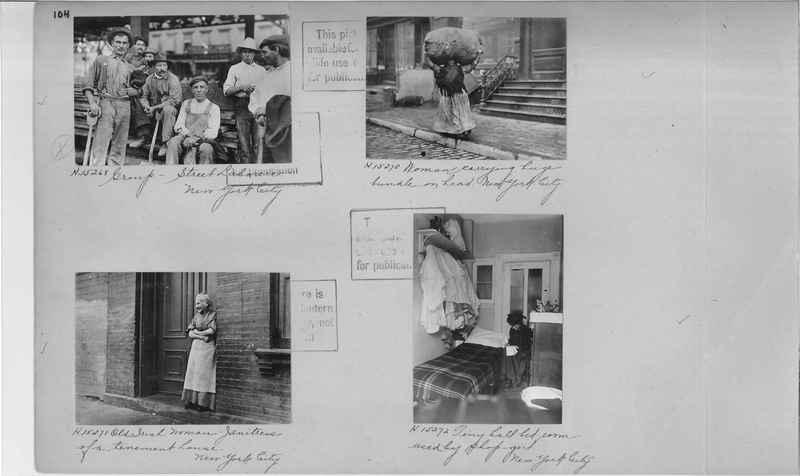 Mission Photograph Album - Cities #8 page 0104